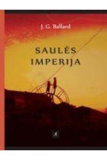 Saulės imperija | J. G. Ballard
