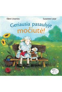 Geriausia pasaulyje močiutė! | Susanne Lutje
