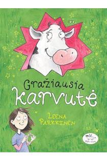 Gražiausia karvutė | Leena Parkkinen