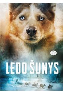 Ledo šunys | Terry Lynn Johnson