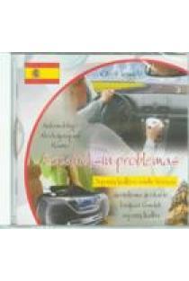 Ispanų kalba be problemų ( CD ir knygelė) |