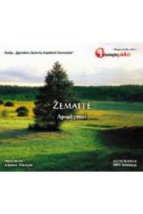 Apsakymai (audioknyga, CD, MP3 formatas)   Žemaitė