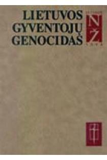 Lietuvos gyventojų genocidas, 1948 (N–Ž), III tomas, antra knyga | Ats. red. Birutė Burauskaitė