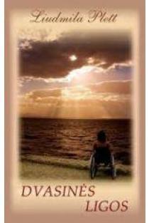 Dvasinės ligos | Liudmila Plett