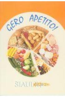 Gero apetito! | Sigita Valančiūtė
