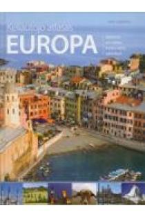Keliautojo atlasas. Europa | Mike Gerrard