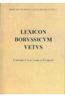 Lexicon Borvssicvm vetvs | Mikkels Klussis