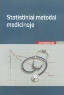 Statistiniai metodai medicinoje | Jonė Venclovienė