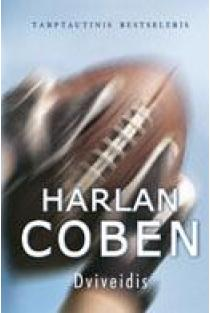 Dviveidis | Harlan Coben