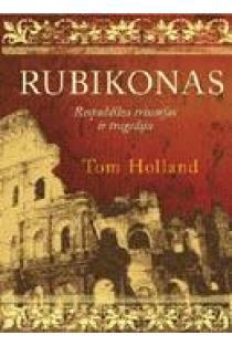 Rubikonas | Tom Holland