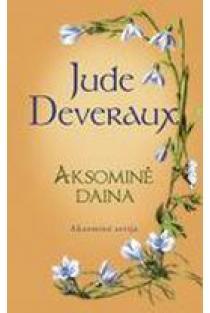 Aksominė daina   Jude Deveraux