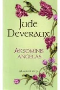 Aksominis angelas   Jude Deveraux