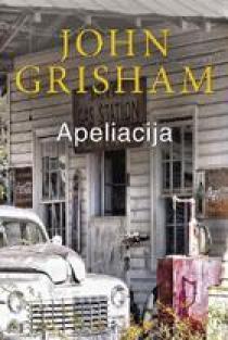 Apeliacija | John Grisham