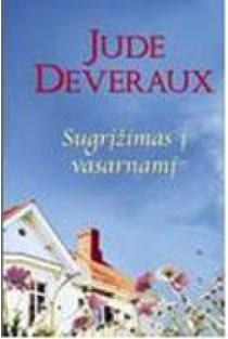 Sugrįžimas į vasarnamį   Jude Deveraux