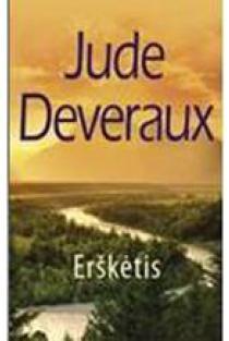 Erškėtis   Jude Deveraux