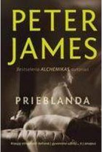 Prieblanda | Peter James