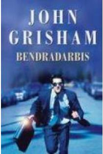 Bendradarbis | John Grisham