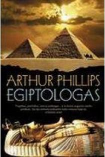 Egiptologas | Arthur Phillips