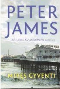 M | Peter James