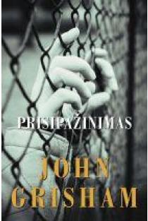 Prisipažinimas | John Grisham
