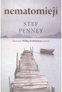 Nematomieji | Stef Penney
