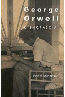 George Orwell. Dienoraščiai | Peter Davison