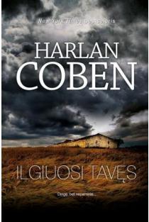 Ilgiuosi tavęs | Harlan Coben