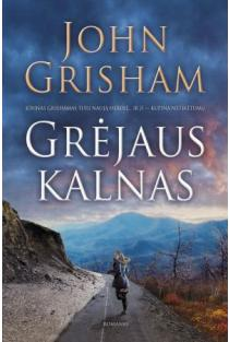 Grėjaus kalnas | John Grisham