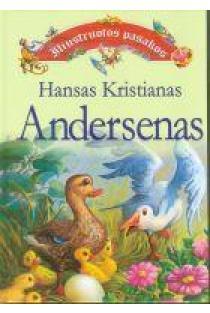 Iliustruotos pasakos | Hans Christian Andersen