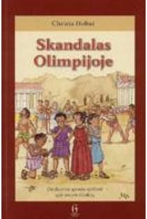 Skandalas Olimpijoje   Christa Holtei