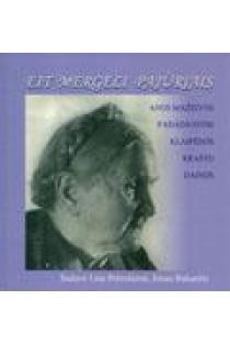 Eit mergeli pajūriais (su CD) | Lina Petrošienė, Jonas Bukantis