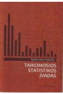 Taikomosios statistikos įvadas | K. B. Paulavičius