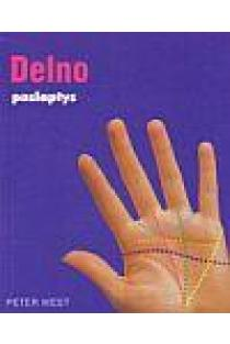 "Delno paslaptys (serija ""Paslaptys"") | Peter West"