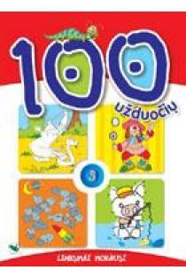 100 užduočių 3   Vilda Tebuevienė