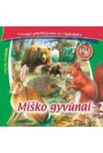Miško gyvūnai | Veslav Drabik