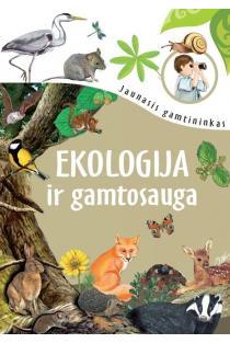 Ekologija ir gamtosauga |