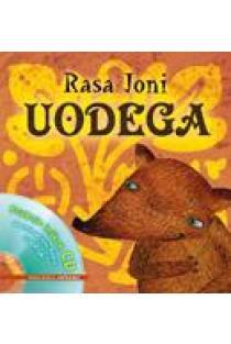 Uodega (su CD)   Rasa Joni