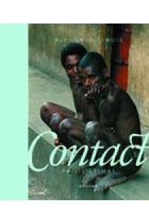 Contact (anglų k.)   Alphonso Lingis