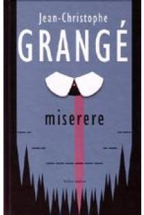 Miserere | Jean-Christophe Grange