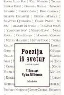 Poezija iš svetur | Alfonsas Nyka - Niliūnas