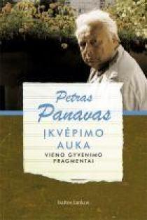 Įkvėpimo auka | Petras Panavas
