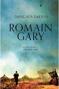 Dangaus Šaknys | Romain Gary