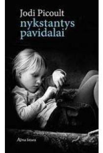 Nykstantys pavidalai | Jodi Picoult