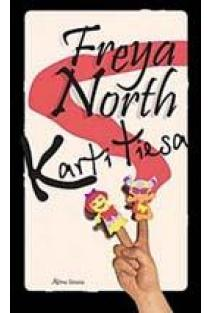 Karti tiesa | Freya North