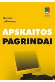 Apskaitos pagrindai | Borisas Jefimovas