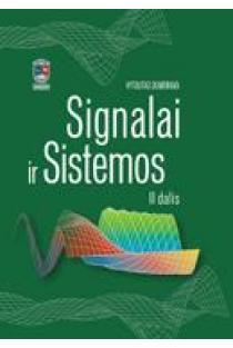 Signalai ir sistemos, II d. | Vytautas Dumbrava