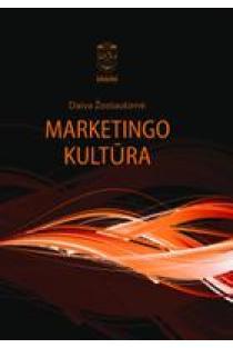 Marketingo kultūra | Daiva Žostautienė