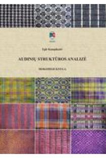 Audinių struktūros analizė | Eglė Kumpikaitė