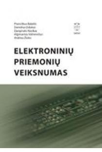 Elektroninių priemonių veiksnumas | P. Balaišis, D. Eidukas, D. Navikas, A. Valinevičius, A. Žickis