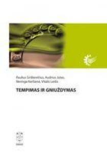 Tempimas ir gniuždymas. Uždavinių sprendimo pavyzdžiai | Paulius Griškevičius, Audrius Jutas, Neringa Keršienė, Vitalis Leišis